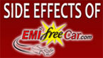 side effects of emi free car
