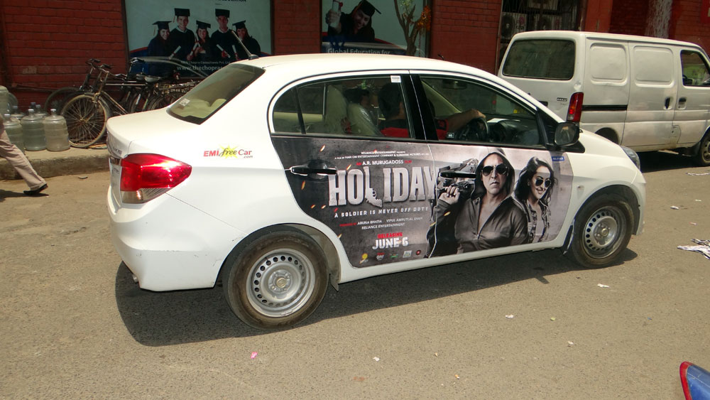 Ultrablogus  Ravishing First Time For The World Car Branding Concept Now In India Don  With Heavenly Akshay Kumars Holiday Movie Car Advertisement In New Delhi India  With Easy On The Eye Red Interior Also Custom Leather Interior For Trucks In Addition Leather Interior Replacement And Custom El Camino Interior As Well As Accent Interiors Additionally Zx Interior Kit From Emifreecarcom With Ultrablogus  Heavenly First Time For The World Car Branding Concept Now In India Don  With Easy On The Eye Akshay Kumars Holiday Movie Car Advertisement In New Delhi India  And Ravishing Red Interior Also Custom Leather Interior For Trucks In Addition Leather Interior Replacement From Emifreecarcom